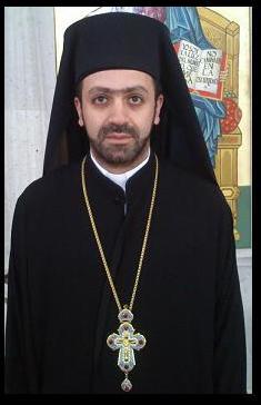 Archimandrita Fadi