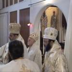 Servicios litúrgicos