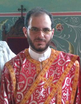 Diacono Rafael A.